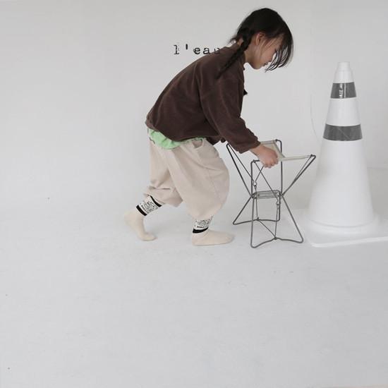 L'EAU - Korean Children Fashion - #Kfashion4kids - Minnesota Tee - 8