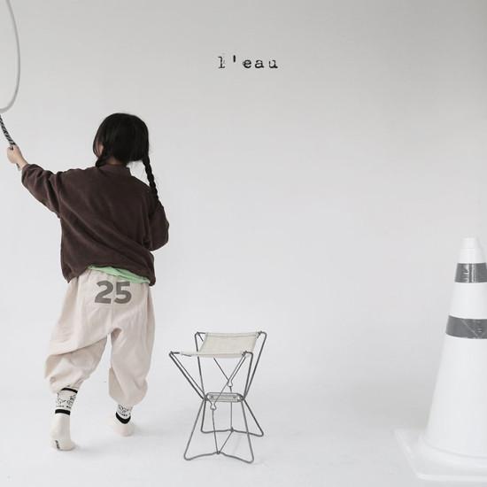 L'EAU - Korean Children Fashion - #Kfashion4kids - Minnesota Tee - 9